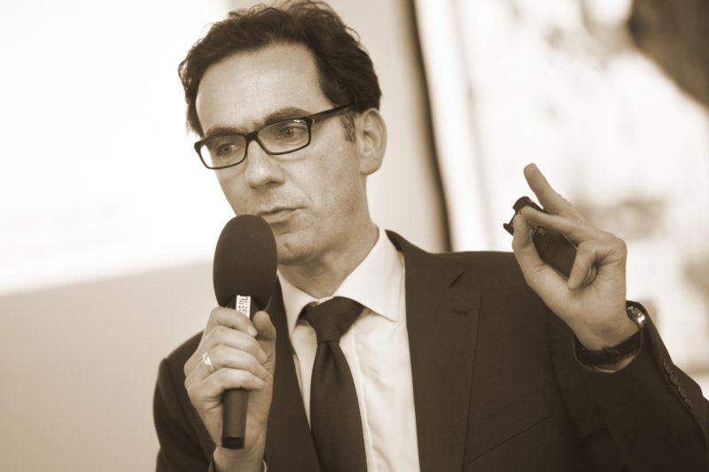 Markus Karpinski (Foto, Urheber: Dirk Kaltenhäuser)